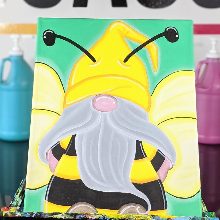 Bert the Bee