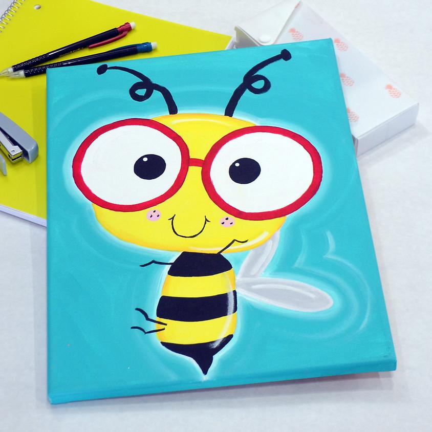 Burt the Bee