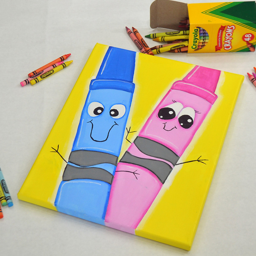 Pinky & Azul
