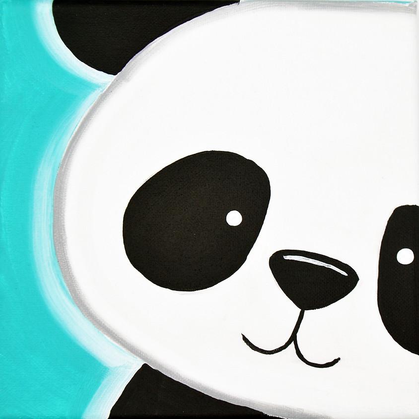Penny Panda- FREE CLASS!!