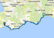 Route bike tour, Positano. Ravello, Vietri sul Mare, with irentbike.comJPG