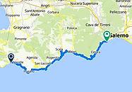 Route bike tour, Positano. Ravello, Vietri sul Mare, with irentbike.comJPG