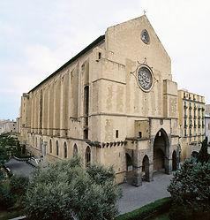 Bike tours e visita alla Basilica di Santa Chiara a Napoli, by irentbike.it
