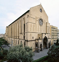 Route, Bike tours Naples Shortly, visit the Santa Chiara church, to the New Jesus, Cathedral of Naples, Sansevero Chapel, The Royal Palace, by irentbike.com  ​  ​  ​