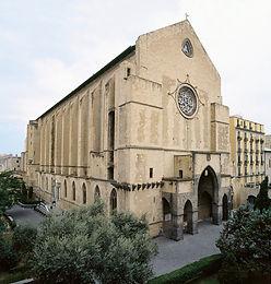 Basilica di Santa Chiara, Veiled Christ, San Severo Chapel, by irentbike.com
