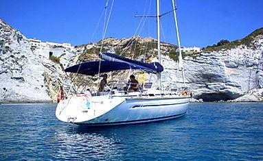 Bike tour Boat & Bike_between Sorrento and Amalfi coast, with irentbike.com