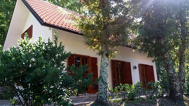 Holiday house on the Cusano with rent bike. Mutri