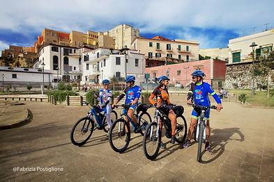 Bike tours delle Terme con irentbike.it