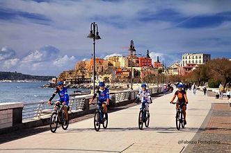 Bike tour giornalieri, con irentbike.it