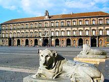 Bike_tours_Royal-palace-naples_by_irentbike.com