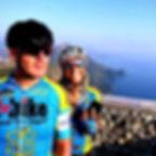 Belvedere Serrara Fontana, in bike tour with irentbike.com