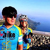 Basilicata Coast to Coast - Road Bike-irentbike.com
