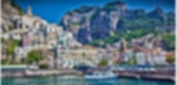 Bike tour Boat & Bike in Amalfi on the Amalfi Coast. by irentbike.com