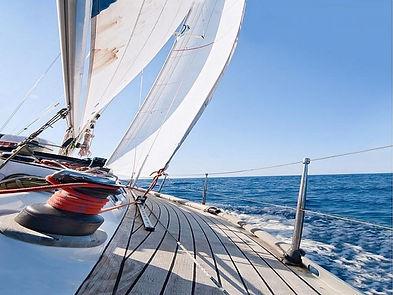 Barca a vela bike tour Boat&Bike in the