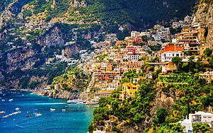 Guided visit Amalfi with cyclotour of irentbike.com
