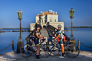 Bike Tours Casina Vanvitelliana by irentbike.com