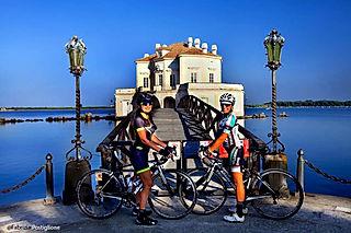 Bike Tours Campi Flegrei and Casina Vanvitelliana, by irentbike.com