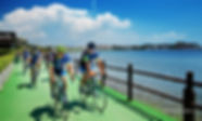 Bike tours with guided by irentbike.com