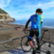 Cyclotour Amalfi coast, vist Ravello, Minori and Positano, with irentbike.com