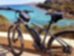 Parco nazionale del Cilento in bike tour, by irentbike.it