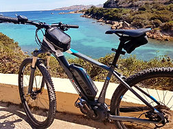 Parco nazionale del Cilento in bike tour, by irentbike.it