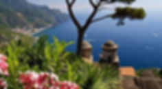 Bike tour Boat & Bike in Ravello on the Amalfi Coast. by irentbike.com
