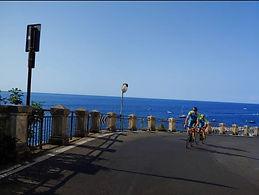 Bike tour Boat&Bike in Amalfi by irentbike.com