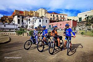 Bike tours Pozzuoli irentbike.com