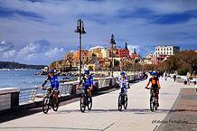 daily bike tours of irentbike.com