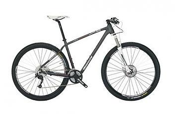Mtb Bianchi utilizzata per il Bike tours Vesuvio e Pompei, con irentbike.it