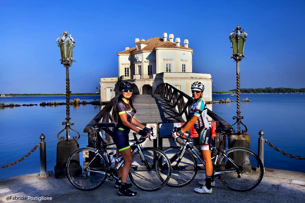 Bike Tours Campi Flegrei by irentbike.