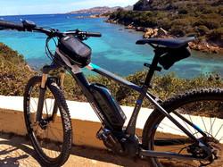 Bike tour Ischia.