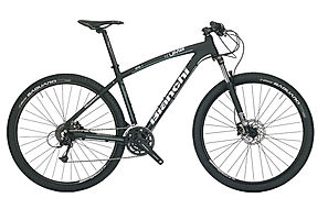 Bike used during the Bike tour Boat & Bike tra lago Lucrino, bacoli Miseno e d'Averno, by irentbike.it