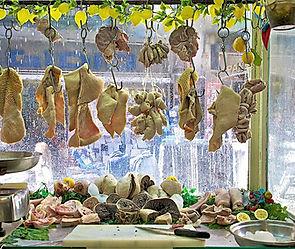 Tasting O per e ò mus' in the pignasecca da Fiorenzano, with irentbike.com