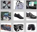 Noleggio abbigliamento e accessori biciclette,by irentbike.it