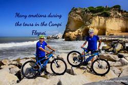 Discovering the Campi Flegrei_