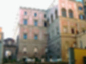 Bike tours and visit Cellamare Palace Visit to the Egg Castle, by irentbike.com