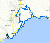 Bike tour Boat&Bike Amalfi Coast by irentbike.it