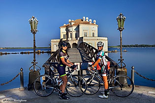 Casina Vanvitelliana bike tour Boat&Bike, by irentbike.com.jpg