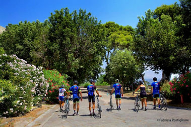 Bike Tours Campi Flegrei by irentbike.com