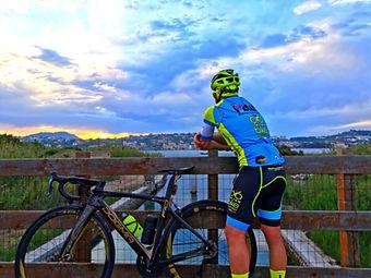 Bike tour, Hotel gli Dei of Pozzuoli, with irentbike.com