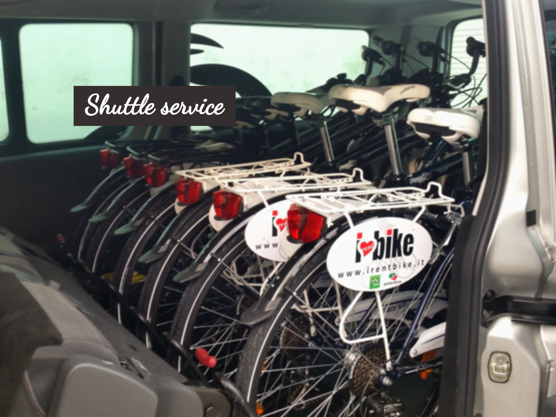 Service shuttle_