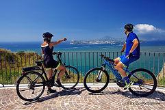 Bike Tours Campi Flegrei by irentbike.co