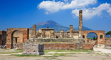 Bike tour Boat&Bike Tour bike Pompeii-Vesuvius. by irentbike.com
