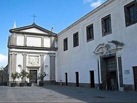 Castel Sant'elmo e Certosa di San Martino di Napoli, con irentbike.it