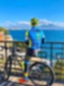 Bike tours, La scalata del Vesuvio , by irentbike.it
