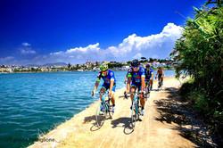 Cyclo tour Campi Flegrei_irentbike.com