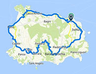 Tour Boat&Bike, visit to the island of Ischia, by irentbike.it
