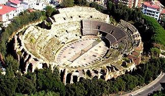 Anfiteatro Flavio_irentbike.it