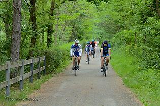 Bike tour on the Benevento area, with irentbike.com